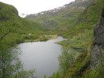 Ned mot Nesbø